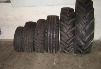 Come conservare i pneumatici senza dischi? Come conservare i pneumatici