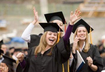 Graduar la escuela: lo que necesita saber los futuros científicos