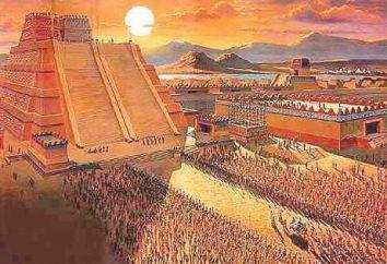 Comme les Aztèques vivaient? Les principales occupations des Aztèques