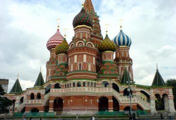 Rusia – el país más grande del mundo por área