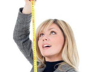 Jak uzyskać większe wysokości, masy ciała? Czy to możliwe, aby stać się większa niż wrodzonej natury?