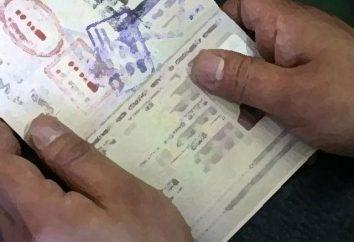 Informacje dla turystów o które kraje nie potrzebują paszportu