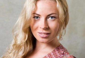 Aktorka Oksana Skakun: biografia, życie osobiste