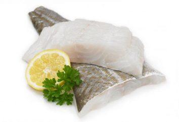 Cod avec des oignons et des carottes dans le four: recettes de cuisine