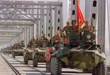 A retirada das tropas soviéticas do Afeganistão ocorreu como vencedores ou perdedores?