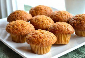 Muffin – co to jest? Muffini klasyczny w formach: przepis