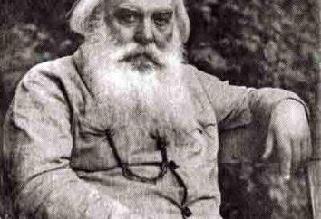 Sergei Nilus: książki i biografia pisarza