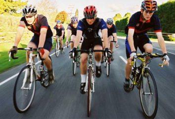 Cyclisme. Cyclisme Russie