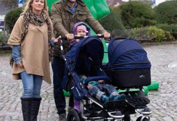 TFK – carrinhos para crianças: fotos e opiniões sobre os melhores modelos