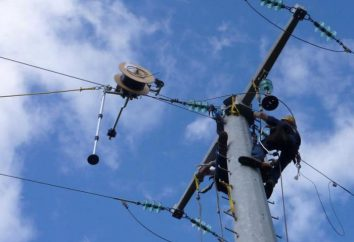 instalacja kabla: rodzaj instalacji, opis technologii i porady ekspertów
