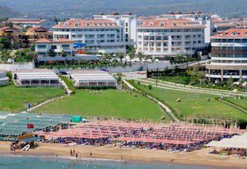 Hotel Alba Queen Hotel, Turcja: recenzje, opisy i ciekawostki