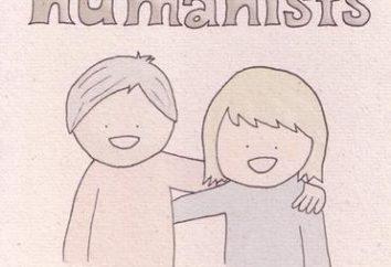 Qui sont humanistes et quelle est l'essence de l'humanisme?