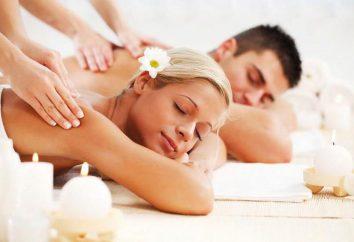 Nützliche als eine Massage? Die Geschichte der Massage. Die Geschichte der Entstehung und Entwicklung der Massage in Russland kurz