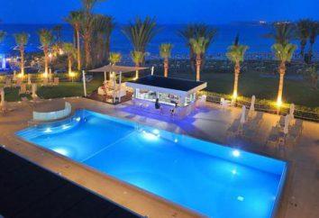 Hotel Okeanos Beach 3 * (Chipre, Ayia Napa): descrição, quartos e opiniões de turistas