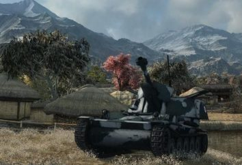 "Wie man spielt die ""arte"" in World of Tanks"
