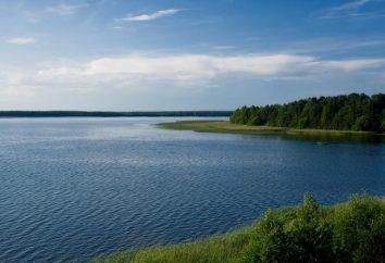 """Naroch sanatorium """"Lakeside"""": avis et photos. Station thermale sur le lac Naroch"""