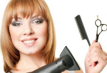 Jak stać się fryzjer, gdzie i jak się uczyć? Akademia Fryzjerstwa