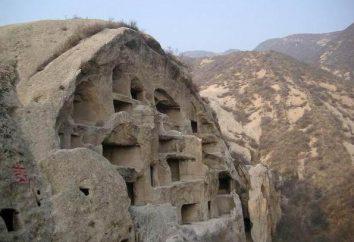 Les logements des peuples anciens. Il ressemblait à la maison de l'homme primitif? Comme l'ancien peuple construit des maisons? Comment protéger leurs maisons des gens anciens?