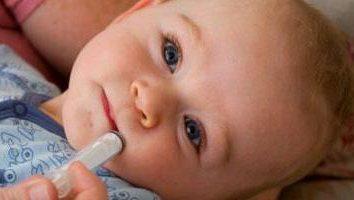 Puis-je donner de l'aspirine à un enfant?