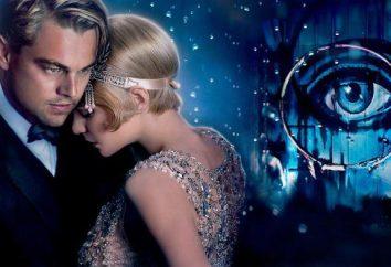 """Deyzi Byukenen da """"Il grande Gatsby"""" di Francis Scott Fitzgerald: la descrizione, le caratteristiche e la storia"""