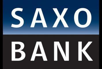 Saxo Bank – un investissement sûr