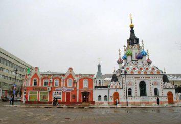"""Saratov, la chiesa """"calmare miei dolori"""": storia, foto"""