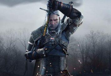"""""""The Witcher 3"""": i personaggi del gioco e di pompaggio"""