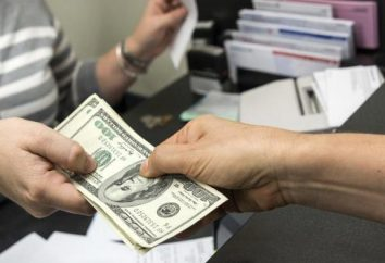 Die Formel zur Berechnung Kredit: Arten Rückzahlung von Schulden