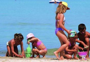 Grecja hotele dla rodzin z dziećmi: relaks dla całej rodziny!