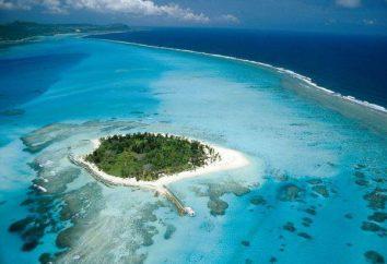 Gdzie jest koordynuje Saipan, opisy i ciekawostki