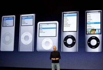 iPod Classic 160GB: Descrição