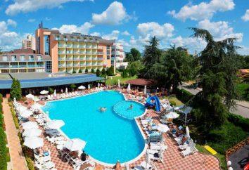 Baikal Hotel 3 * (Bulgaria, Sunny Beach): recensioni, descrizioni, numeri e recensioni