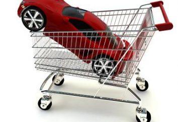 Ist es möglich, die Einkommensteuer zurück, wenn ein Auto zu kaufen? Dokumente zurückEinkommenSteuer in der Ausbildung, Behandlung, den Kauf von Eigenheimen