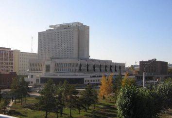 A população de Omsk. Alterar o seu tamanho