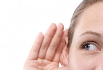 Uszkodzony ucho: przyczyny i leczenie