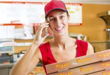"""""""Empire Pizza"""": comentarios de los clientes. Los comentarios de la obra en """"Empire Pizza"""" (Moscú)"""