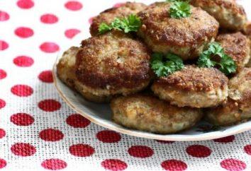 Des gâteaux faits maison de viande hachée: une recette pour chaque occasion