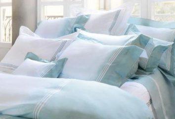 Cortar roupas de cama: o esquema com uma largura de 220. Como calcular o consumo de tecido?