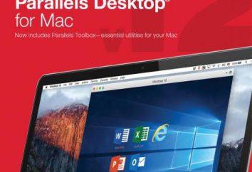 Parallels Desktop pour Mac: l'installation, la configuration, les fonctions de base du programme