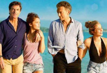 Najlepsze filmy z Francji według gatunku