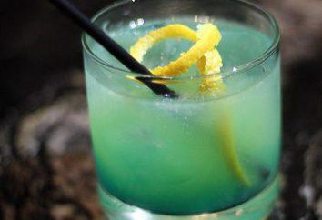 """""""Van Gogh"""" – un cocktail, l'octroi d'une ambiance festive"""