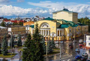 Rosyjski Akademicki Teatr nazwie Volkov adresowe, repertuar, zdjęcia i opinie