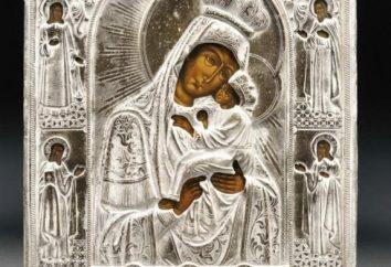 Pochaev Ikona Matki Bożej