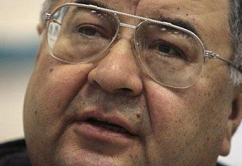 miliardari russi, che non si vergogna di conoscere di persona