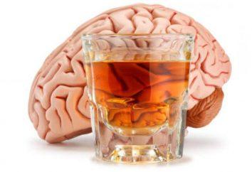 alcool Endogène dans le corps humain