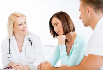 Choroby weneryczne: objawy i leczenie