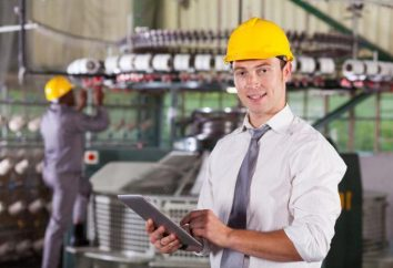 Profesjonalne standardy zawodowe ochrony pracy: podstawowe pojęcia