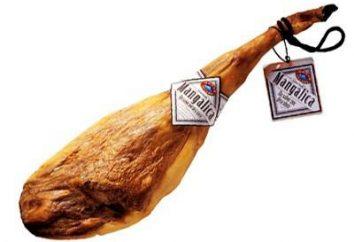 Grillu (świnie): ras opisem. Świnie hodowlane gazowy