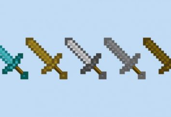 "spade ""Maynkraft"". Come la spada incantata ""Maynkraft"""