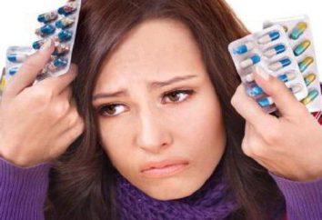A menudo un dolor de cabeza: las causas, la naturaleza del dolor, a lo médico para abordar